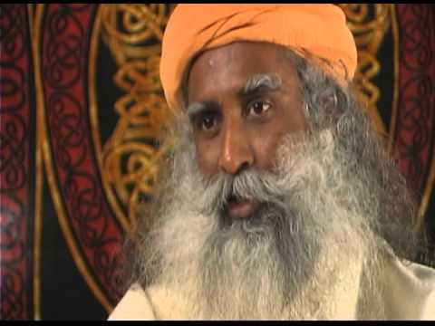 From The One Vault - Sadhguru Jaggi Vasudev Suffering video
