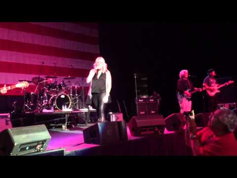Jefferson Starship live at 2015 Vietnam Veterans National Convention, Springfield, IL