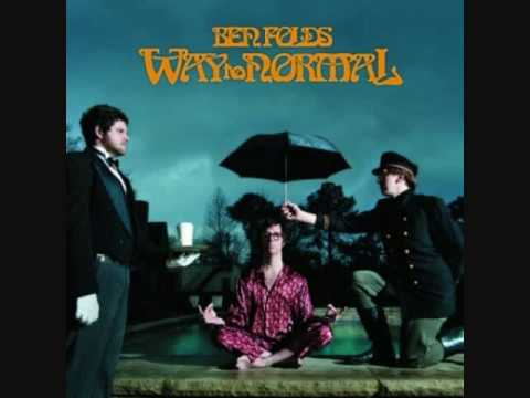 Ben Folds - Kylie From Connecticut