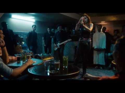 Yasmine Hamdan - Hal (official Music Video) #jimjarmusch Edit video