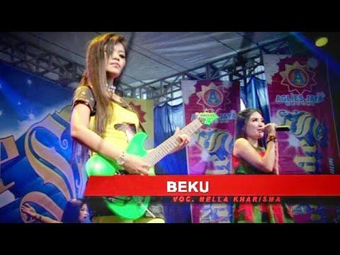 NELLA KHARISMA - BEKU [OFFICIAL HD MUSIC VIDEO]