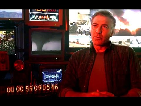 TOMORROWLAND Trailer #1 (2015) George Clooney Movie HD