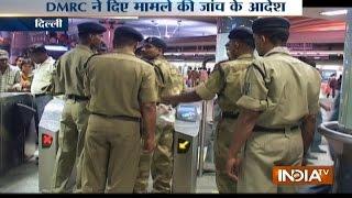 Porn clip played at Rajiv Chowk Delhi Metro Station, DMRC orders inquiry