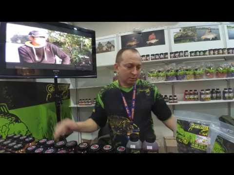 рыбалка 2017 новинки видео в киеве