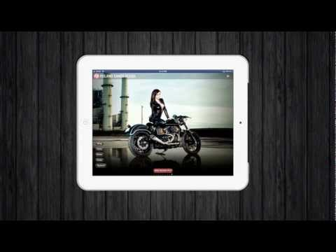FREE RSD Bike Builder Pro App