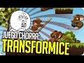 TRANSFORMICE: RATAS TROLS Y DESESPERACI�...