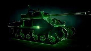 Презентация World of Tanks для Xbox 360 (Репортаж)