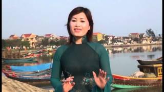 Khúc hát sông quê. NSƯT Thùy Linh