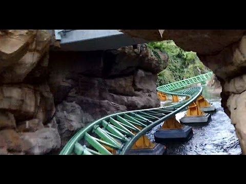 Cheetah Hunt Busch Gardens Layout Cheetah Hunt Busch Gardens Pov