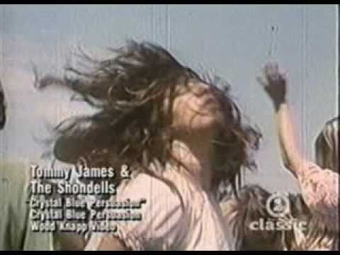 Tommy James & The Shondells - Crystal Blue Persuasion - 1969 video