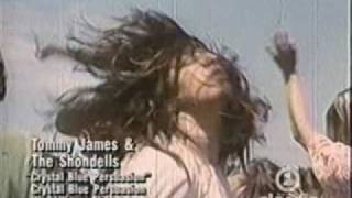 Watch Tommy James Crystal Blue Persuasion video