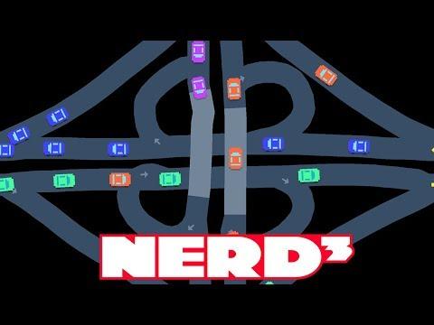 Nerd³ Recommends Freeways - The Interchange Engineer