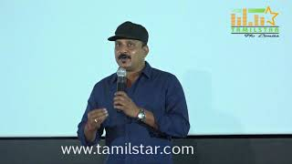 Actor Vignesh Press Meet