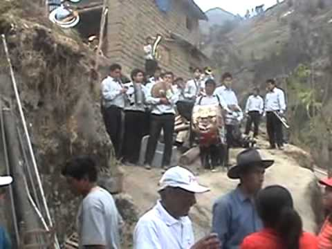 Fiesta patronal PAMPAP - Pamparomás 2010 (Video 2)