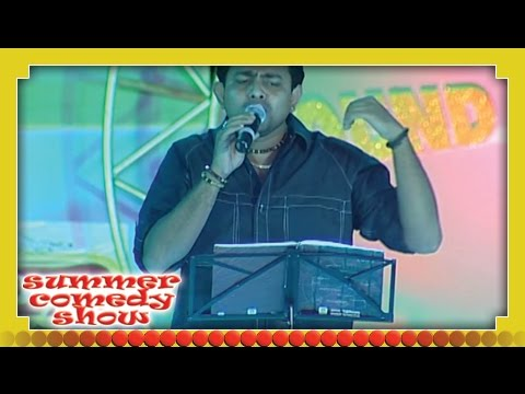 Sundariye Vaa - Franco - From - Summer Comedy Show HD