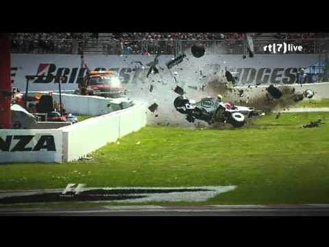 RTLGP 2007 F1 jaarclip/yearclip