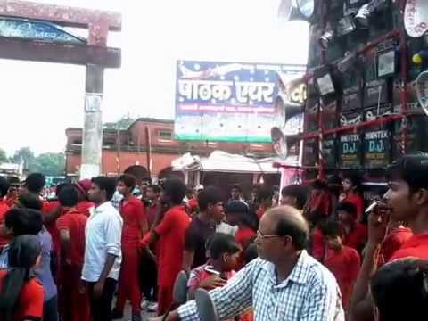 Ram Ji Ki Sena Chali ( Dol Mela Kasia Kushinagar 2014)