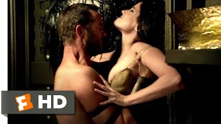 300: Rise of an Empire (2014) - The Ecstasy Scene (6/10) | Movieclips