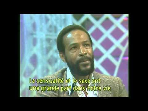 Marvin Gaye - Sexuality and Spirituality