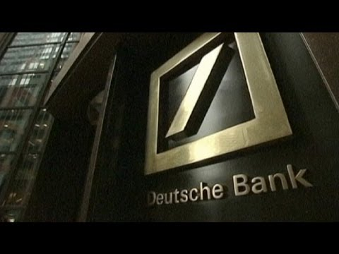 Deutsche Bank sets aside more cash to cover litigation costs