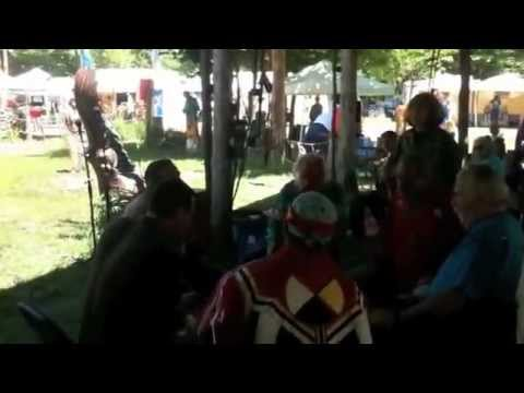 Pow Wow, Center Ossipee, NH