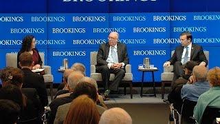 Reassessing the U.S.-Saudi partnership