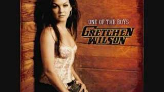 Watch Gretchen Wilson The Girl I Am video