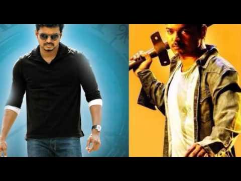 Vijay's Thuppakki 2 Or Kaththi 2 Coming Soon? A.r.murugadoss video