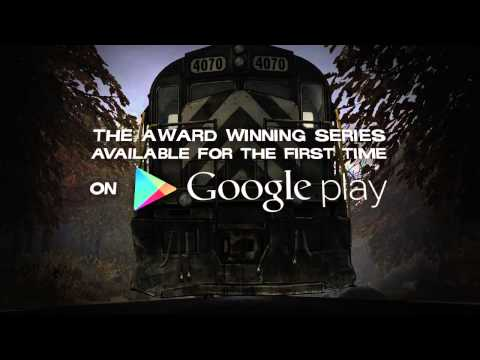The Walking Dead: Season One APK Cover