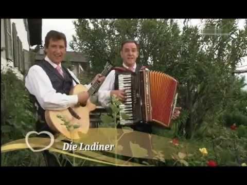 Die Ladiner - Ich male Rosen in dein Herz 2011