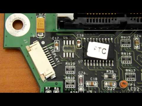 Como desoldar y soldar un circuito integrado de superficie o SMD