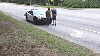 Dothan Alabama Police Department racial profiling.