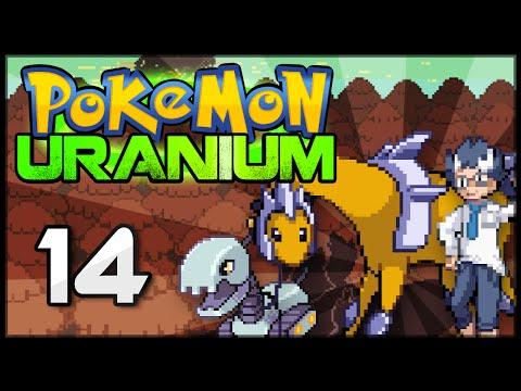 Pokémon Uranium - Episode 14   Vinoville Gym Leader Sheldon!