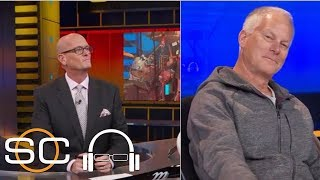 SVP gives his Week 8 college football winners | SC with SVP