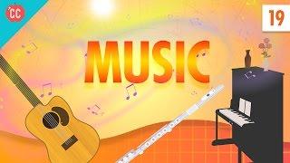 The Physics of Music: Crash Course Physics #19