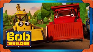 Bob the Builder US 🛠⭐ Mega Dino Attack 🛠⭐New Episodes | Cartoons for Kids