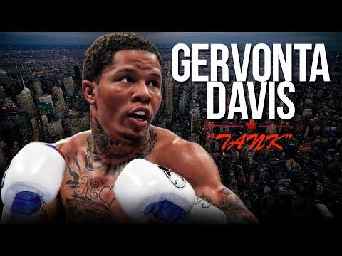 Gervonta Davis Highlights 2018
