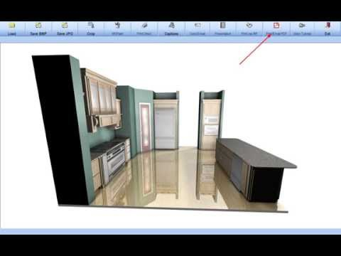 Thumbnail, Cabinet Pro Software: Introduction ...