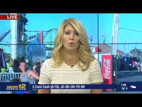 News 12 NJ Retracts Their Inaccurate Reporting of James O'Keefe