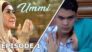 Konflik Awal keluarga Ummi - UMMI Episode 1