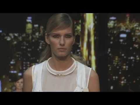 Just Cavalli | Spring Summer 2015 Full Fashion Show | Exclusive