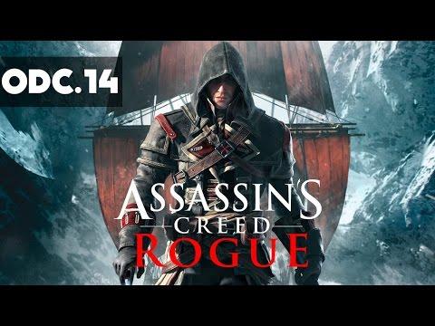 Assassins Creed Rogue #14 ARNO KONIEC GRY Vertez Gameplay PL Zagrajmy w