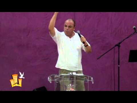 "Predicador Samuel Acosta ""Que tu fe no falte"""