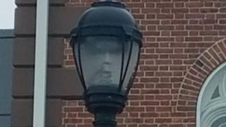 Whoa! Ghost Spotted by Mayor of Salem, Home of Salem Witch Trials (Video)