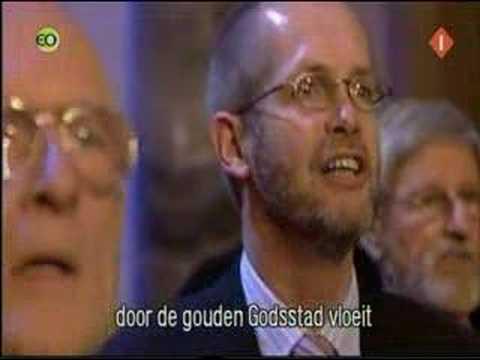 Nederland Zingt - Lichtstad Met Uw Paar'len Poorten