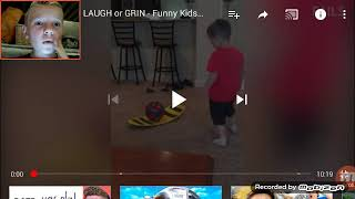 TRY NOT TO LAUGH CALL END (99.9% IMPOSSIBLE)