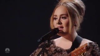 Watch Adele Daydreamer video