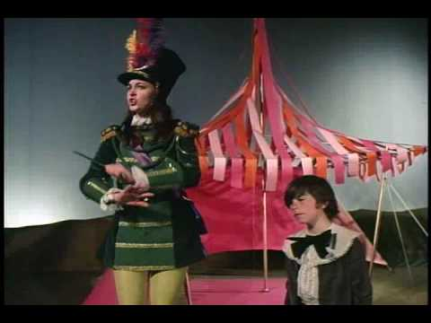 The Wonderful Land of Oz (clips)