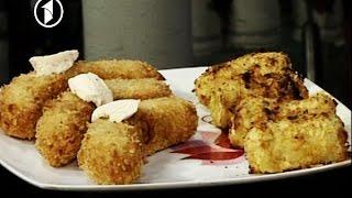 Ashpazi - Banana Split - آشپزی - بنانا اسپلیت