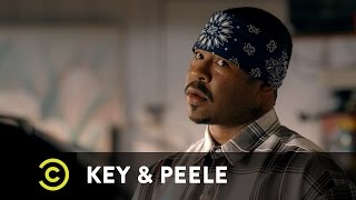 Key & Peele - Loco Gangsters - Uncensored